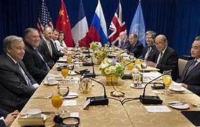 نشست شورای امنیت| فرانسه: کنار گذاشتن برجام به نفع ما نیست