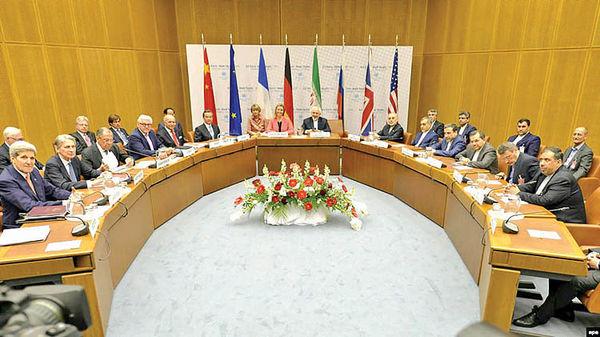رمزگشایی از تصمیم برجامی ایران