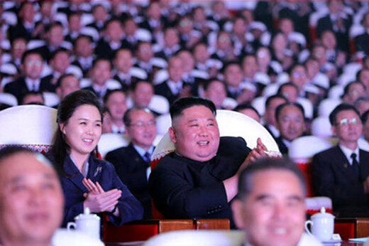 دستور رهبر کره شمالی برای خلاصی مردم از قحطی و گرسنگی