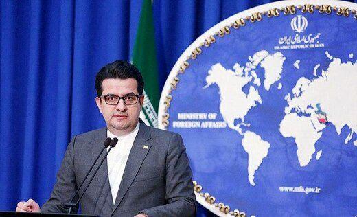 موسوی: تمدید تحریم تسلیحاتی ایران را بعید میدانیم/ هوک حرف مفت زیاد میزند/ بهانه کرهجنوبی قابل قبول نیست