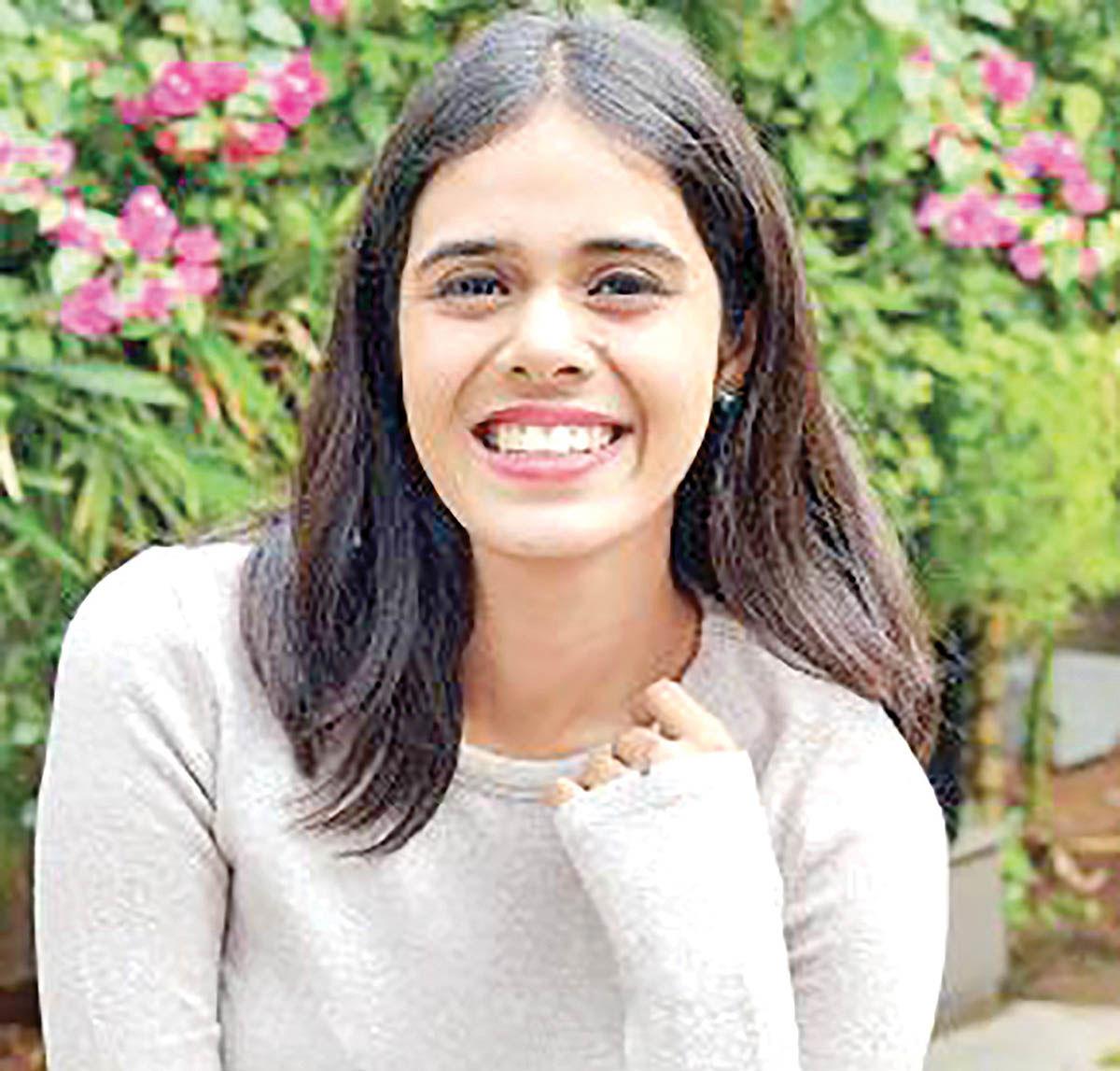 ویبا هاریش؛ دختری که طب گیاهی هندوستان را متحول کرد