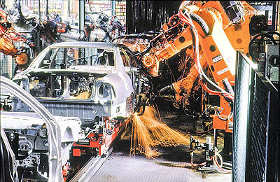 تمدید انحصار در بازار خودرو