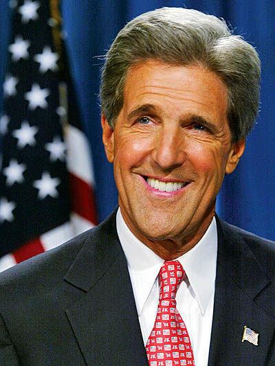 جان کری: سیاست غرب در قبال ایران مضحک بوده است