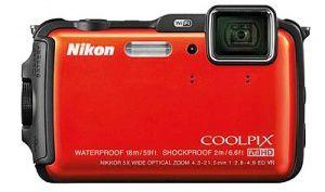دوربین عکاسی مقاوم و مجهز به Wi-Fi