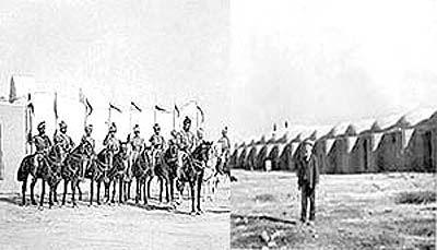 حمله انگلیس به بلوچستان در سال 1877