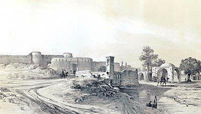 شهرسازی در ایران