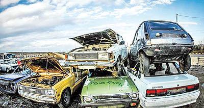 مسیرهای غیر تورمی حمایت دولت از خودروسازان