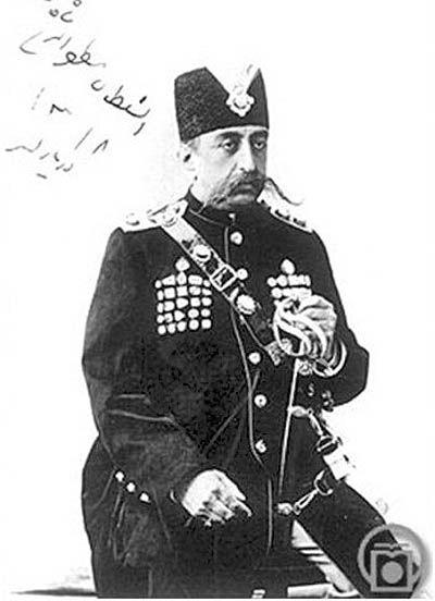 فروش مقام و عنوان در دوره قاجار-1