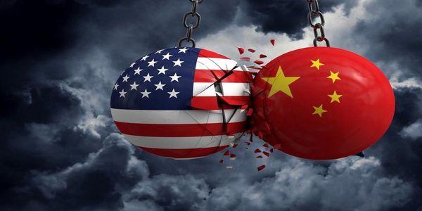 کشورگشایی چین، جرقه جنگ جهانی سوم؟