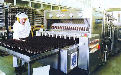 با اصلاح تعرفه واردات فشار را از دوش صنعت غذا بر میداریم