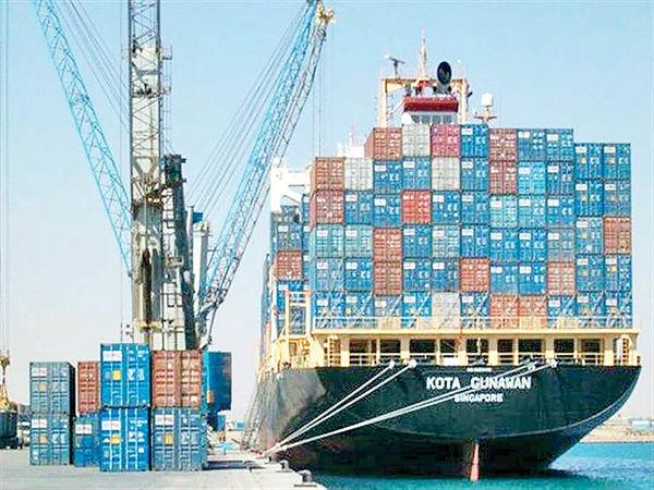 8 مزیت صادرات برای  شرکتها