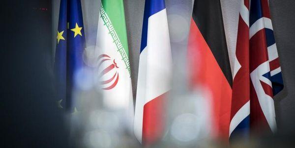 موضع سرسختانه اروپایی ها در قبال ایران