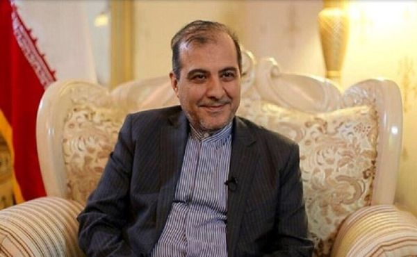 گفتگوی ایران و دولت یمن درباره تلاشهای دیپلماتیک تهران برای حل مشکل نفتکش صافر