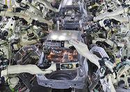 همنشینی خودروساز و قطعهساز در مدل کرهای