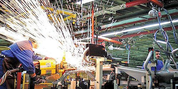 وضعیت شاخص های بخش صنعت