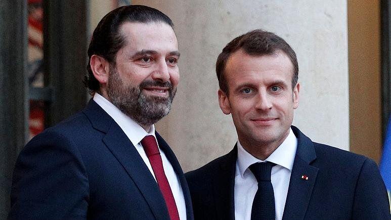 کلید حل بحران لبنان در دست کیست؟