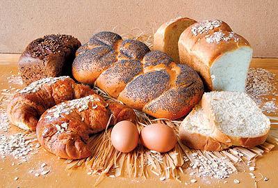 فقط 6درصد مردم نان صنعتیخور هستند