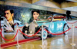 «شهرزاد» در جشنواره فیلم برلین - ۲۴ بهمن ۹۴