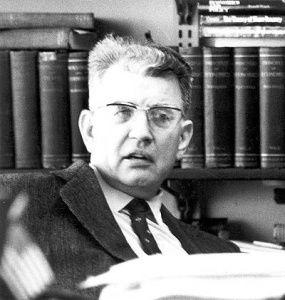 نگاهی به زندگی رونالد کوز نظریهپرداز بنگاهها