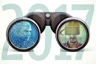 کسبوکارهای کوچک در سال ۲۰۱۷ دستخوش چه تحولاتی خواهند شد؟