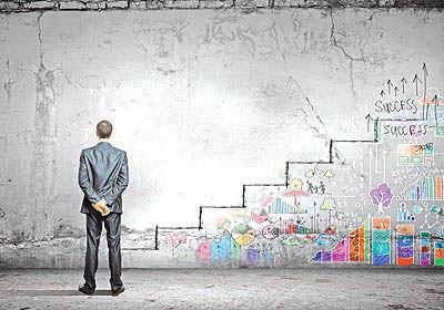 گرفتاری استراتژی در دام ماهیت سازمان