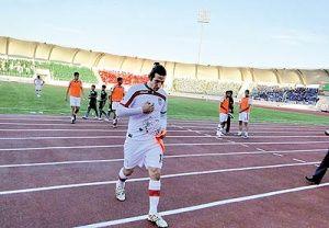آندو: کیروش دارد آینده تیم ملی را میسازد