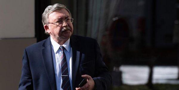 واکنش روسیه به اعلام آمادگی رئیسی برای از سرگیری مذاکرات برجامی