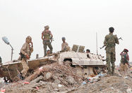 همکاری امارات و عربستان علیه اخوان یمن