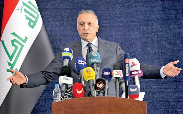 نخستوزیر همسایه واسطه ایران و عربستان