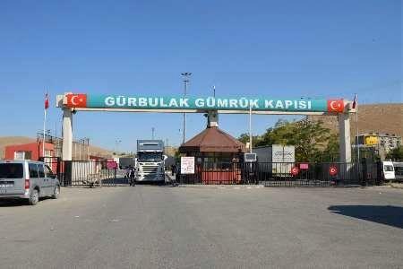 سخنگوی کمرگ: مرزهای زمینی مسافری ایران و ترکیه همچنان بسته است