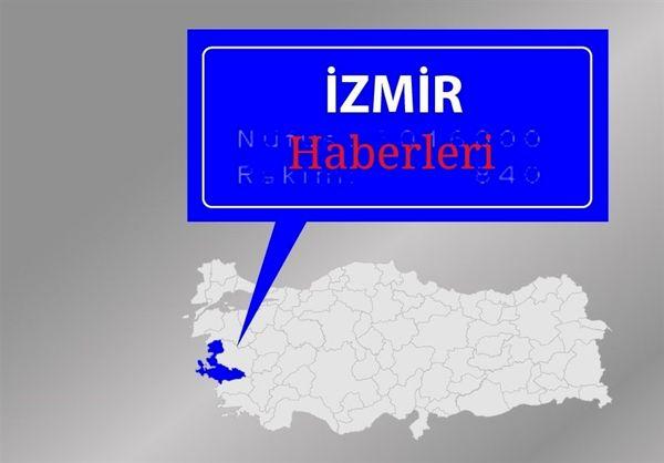 زمین لرزه ۶.۶ ریشتری در ازمیر ترکیه