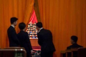 چین نظم جهانی را متحول خواهد کرد؟