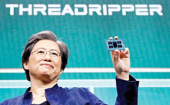 صنعت پردازندهها باید منتظر نوآوری بیشتر باشد