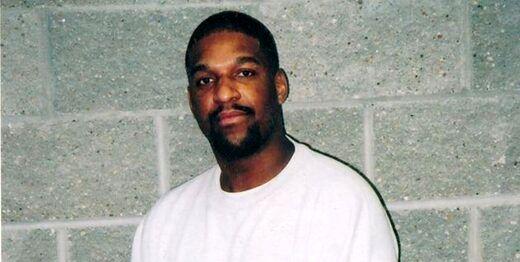اعدام یک سیاهپوست مبتلا به کرونا در آمریکا