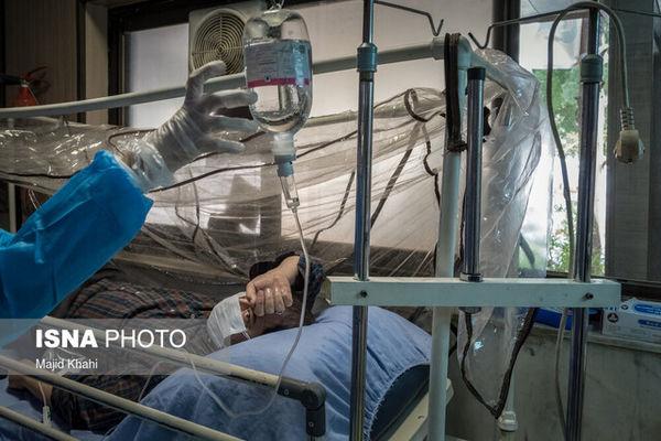 شناسایی ۱۷۶۶۴ بیمار جدید کرونا در کشور /فوت ۱۶۵ تن دیگر
