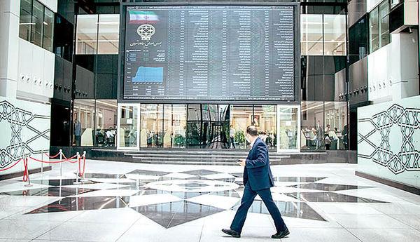 دوراهی رونق و رکود در بورس
