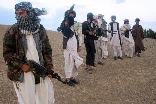 آغاز جنگ در افغانستان؛ تهران به بحران نزدیک شد