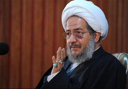 ادامه واکنش روحانیون به توهین جنجالی یک روحانی به رئیس جمهور