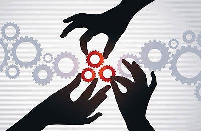 تایید مساعدتر شدن محیط کار
