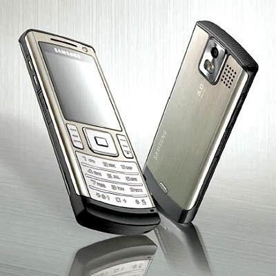U800 سامسونگ به زودی وارد بازار میشود