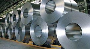 تولید فولاد خام و محصولات فولادی خصوصیها در بهار