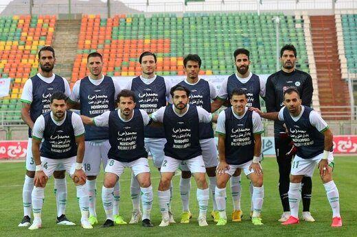 اعتراض باشگاه ذوبآهن به شرایط برگزاری لیگ برتر