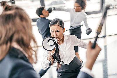 مدیریت تیم با تفکرات متناقض؛ سخت اما ممکن