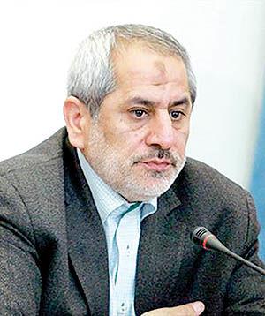 توضیح دادستان درباره بازداشت محمدیاسین رامین