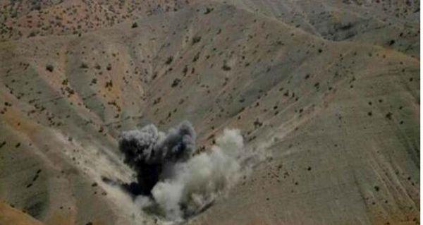 حملات مجدد ترکیه به شمال عراق
