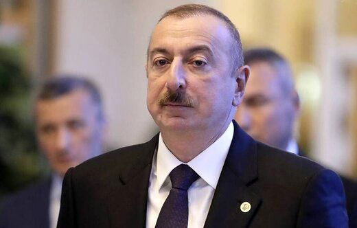 علیاف از ترکیه تشکر کرد