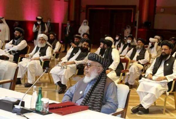 استقبال طالبان از خروج کامل نیروهای آمریکایی از افغانستان