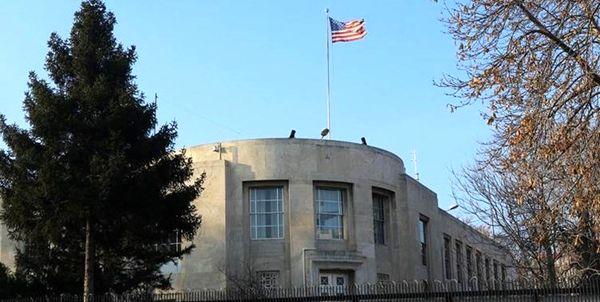 سفارت آمریکا صدور روادید در ترکیه را تعلیق کرد