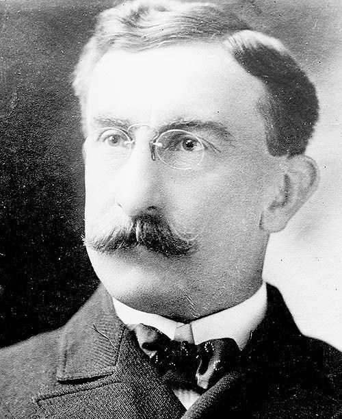 هنری بی. جوی، پیشگام صنعت خودرو