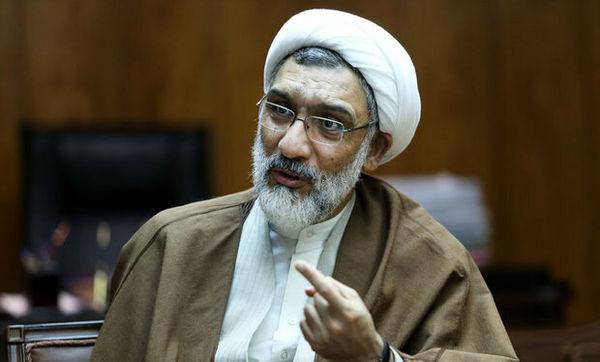 پور محمدی: حتی رهبری هم نمیتوانند بگویند که رئیس جمهور بعدی ایران کیست